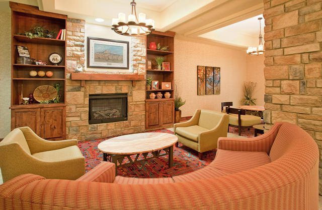 Holiday Inn Express Amp Suites Gallup East