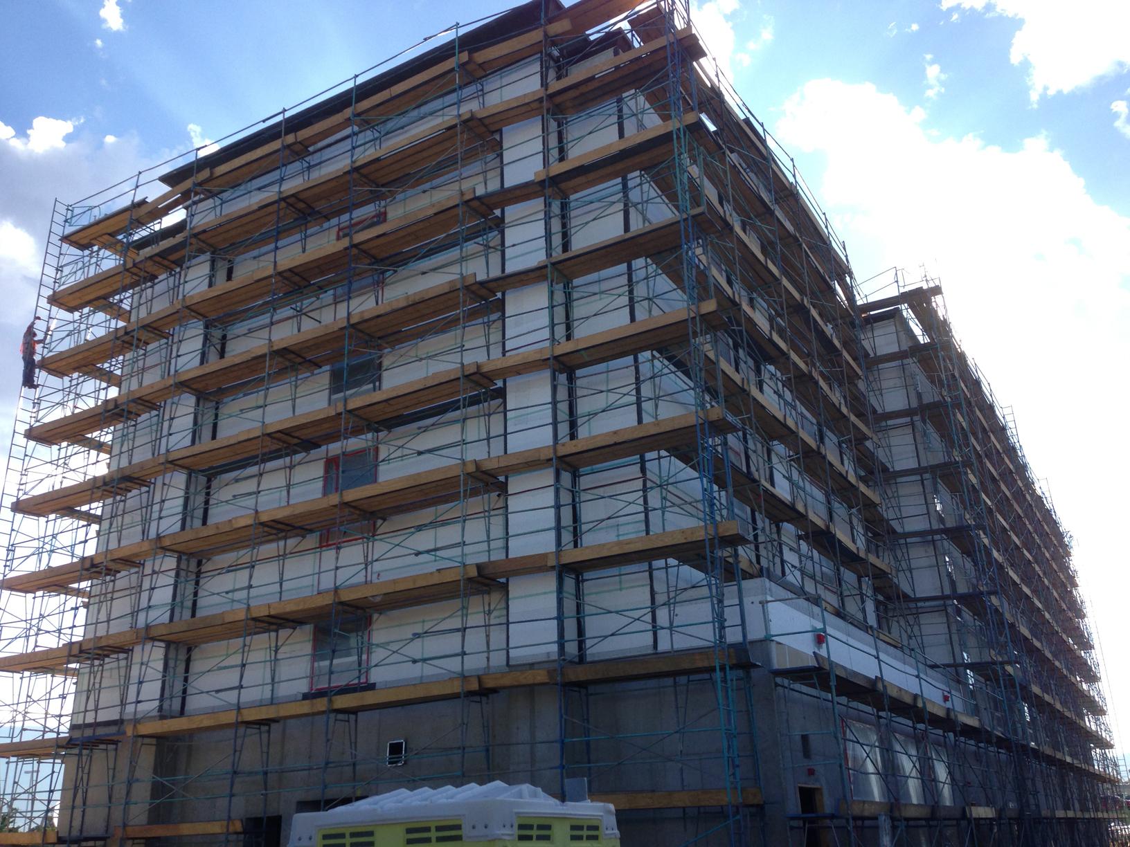 Hampton Inn Amp Suites Albuquerque I 25 North