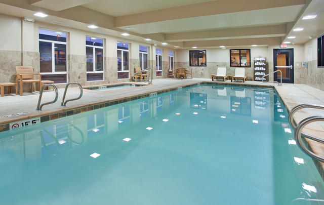 Holiday Inn Express & Suites Las Cruces North