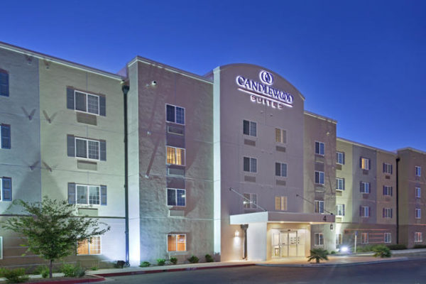 Candlewood Suites Roswell